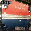 Máquina de dobra hidráulica WC67Y-160/4000 da placa da máquina de dobra do tipo de HANGLI