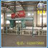 Chaîne de production de panneau isolant de mur extérieur chaîne de production en verre de panneau de magnésium matériel