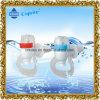 Taraud d'eau en plastique pour des distributeurs de l'eau