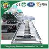 Nueva máquina de encuadernación del pegamento caliente de la buena calidad que viene