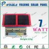 caricatore portatile di energia solare del USB 7W, caricatore solare del telefono mobile (PETC-S07B)