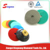 100mm/4  Diamond Dry Polishing Pad Manufacturer