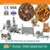 De droge Lopende band van het Voedsel voor huisdieren