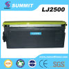 Laser Printer Compatible Toner Cartridge para Lj2500