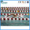 Ruelle olympique de piscine de produits de concurrence de natation