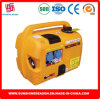 Geradores portáteis da gasolina (SG1000N) para o uso Home e ao ar livre