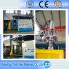 HDPE Wasser-Becken Extursion Blasformen-Maschine