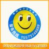 De witte Sticker van pvc China (blf-S040)