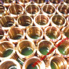 Gaxeta Ring com Copper C14500