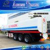 40000 litres de carburant /huile/de camion-citerne remorque diesel semi