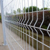 용접된 Mesh Fence 또는 Welded Euro Fence/Safety 정원 Fence