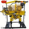 machine de damage hydraulique de ballast de 9.5kw Yd-22