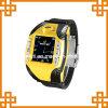 Armbanduhr-Handy, Screen-Uhr-Mobile mit Kamera/Bluetooth/ErschütterungF3