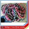 Anionen-Flechten-Titanbaseball-Halskette