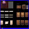 PVC classique Door de Style pour Kitchen Cabinet (ZH042)