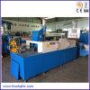 Machine van de Kabel van het koper de Rollende en Verpakkende