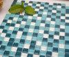 Mattonelle di mosaico di vetro macchiato (TG-SNK-027)