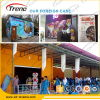 Zhuoyuan Wholesale Commercial 7D Cinema Theater Equipment da vendere
