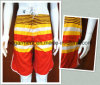 Colorfull Beachwear Swimwear Board Shorts per Man