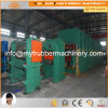Förderband-hydraulische Presse