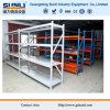 Cremalheira média do armazenamento do Decking de aço seletivo