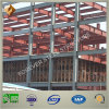 Structure métallique préfabriquée pour le supermarché