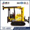 Haute performance 400m Hydraulic Rotary Drilling Rig Xy-400c