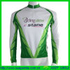 Long su ordinazione Sleeve Cycling Clothing per Coat