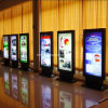 Outdoor House Rotating Billboard of Advertising Display (TOP-SB075)