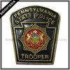 La policía del soldado de caballería de estado de Pennsylvania Badge para por encargo (BYH-10065)