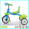 Le tricycle d'enfants lumineux de couleurs de type facile et simple partie Hebei Chine