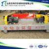 Tipo de secagem centrifugador horizontal famoso do filtro de China