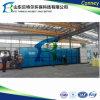 Завод по обработке нечистот (подземный тип)
