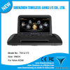 4G Flash S100 Platform (TID-C173)のGPS 7 Inch Bluetooth RDS BuiltのVolvo XC90 2007-2013年のための車DVD