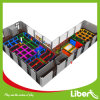 2014 nouveau Hit Customized Indoor Trampoline pour Jumping