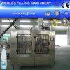 Máquina de rellenar automática llena del agua de botella (CCGF12-12-6)