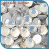 Bergkristal van Flatback van de Moeilijke situatie van China Swaro Ss10 het Witte Opalen nietHete
