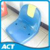 중국 플라스틱 물통 의자, 좋은 품질의 PP 경기장 시트