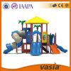 Большое Toys для Paly Area Европ Standard, New Theme 2014 с Double Slide