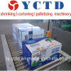 Automatische Verpackung um Karton-Verpackungsmaschine (YCTD-YCZX35)