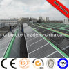 160W solar poli uma tolerância da potência do painel solar +3% da qualidade da classe para a em-Grade/o Roof-Top/solar Grade-Amarrados