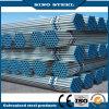 tubo de acero galvanizado redondo de 48m m Od