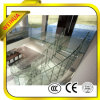 Китай Manufacture Laminated Glass для Stair Railing с CE Certificate