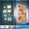 Hanging Advertising Poster Frame Panel (slim light box)