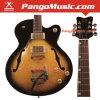 Guitarra elétrica do corpo da cavidade da música de Pango (PMHB-760)
