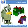 Q35 Nueva placa giratoria de la máquina de granallado