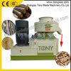 De Machine van de Korrel van het Stro van de Biomassa van de Matrijs van de ring voor Verkoop