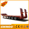 Do ISO CCC do GV 3line 6axle baixo da base reboque aprovado Semi