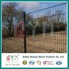 Загородки поля ячеистой сети коровы фабрика обоюдоострой/двойной загородки петли провода сразу