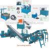 Gummipuder, den Maschinen-/Hot-Verkaufs-Abfall-Reifen produzierend, der Zeile aufbereitet